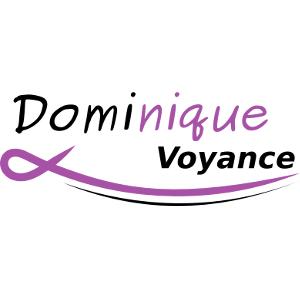 logo dominique voyance