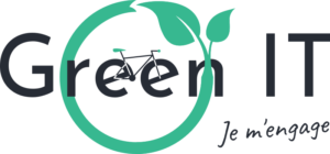 logo green IT davelopweb